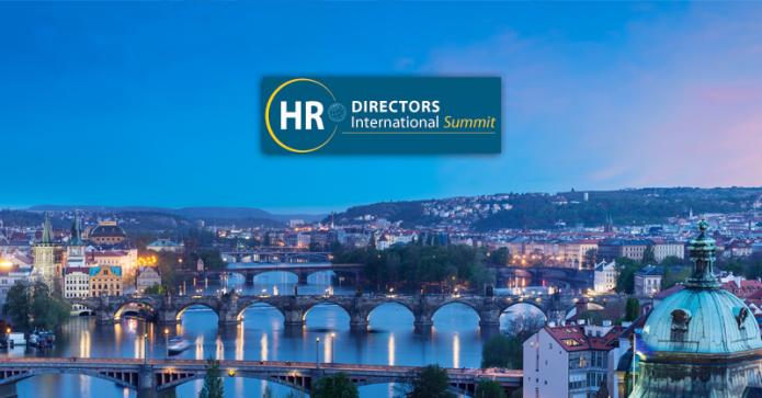 Atria auf dem Internationalen Personalleiter Gipfel 2015 in Prag